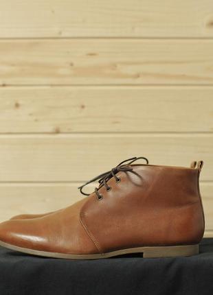 Черевики ботинки чукка royal republiq chukka boots - 43