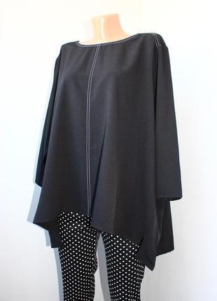 Базовая блуза marks&spencer