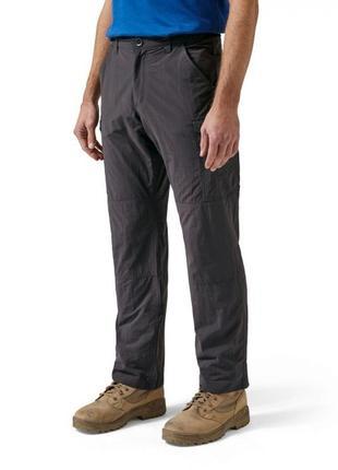 Сraghoppers noslife трекинговые штаны из свежих релизов туристические рост 160-170