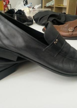 Супер мягкие туфли moreschi