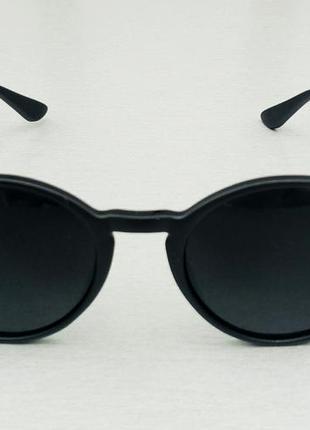 Ray ban очки солнцезащитные унисекс черные