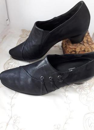 Модные туфельки gabour