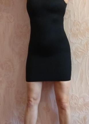 Шикарная утяжка платье mark & spencer р. 42-44