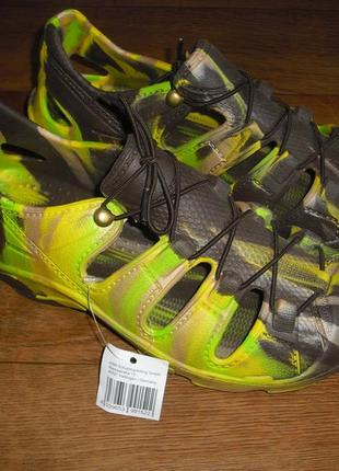 Пляжная обувь размер 40 германия