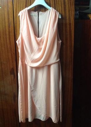Шифонне плаття