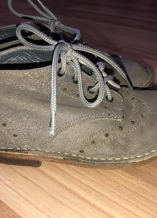 Ботинки italy