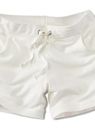 Новые шортики джерси tchibo  , наш 46-48 размер.