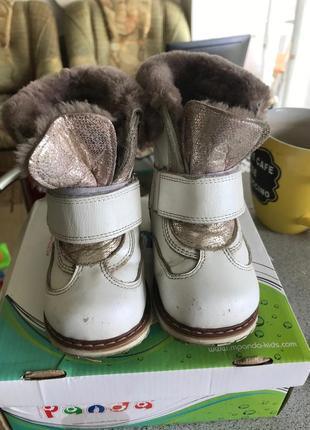 88f809e84 Детская обувь Panda (Панда) 2019 - купить недорого детские вещи в ...