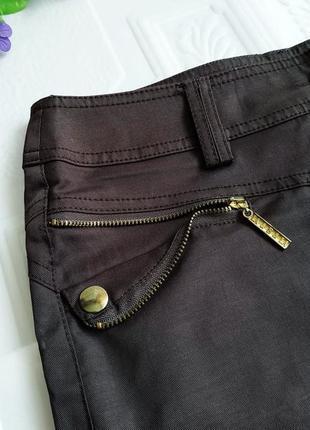 Короткая мини юбка la&b&la2 фото