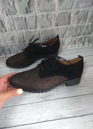 Туфлі caprice 🦋2 фото
