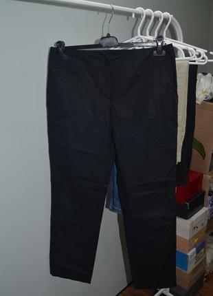 Базовые черные брюки penny black1 фото