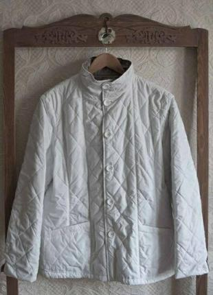 Двусторонняя стеганная куртка gerry weber