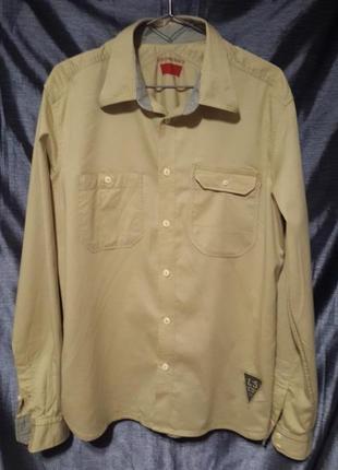 Мужская рубашка levis