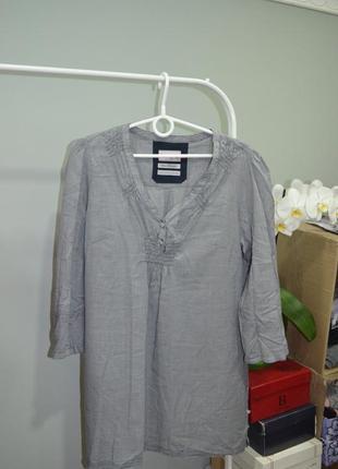Легкая блуза redgreen