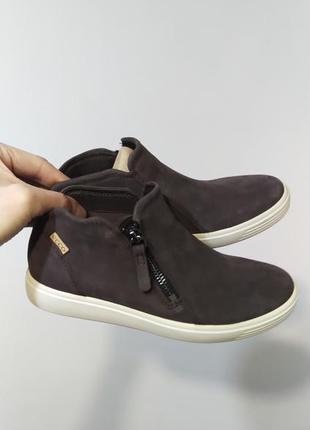 Ботинки, полуботинки ecco soft 35 р.