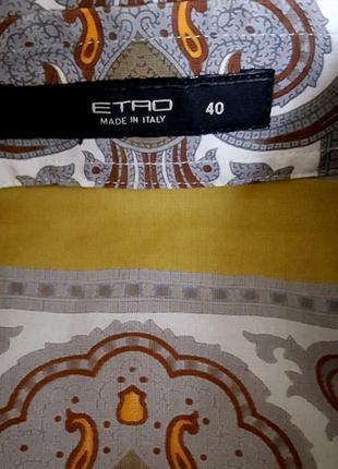 Рубашка, etro2 фото