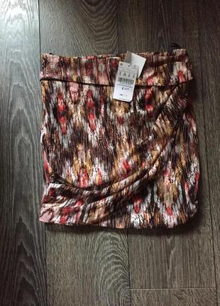 Изящная юбка pull&bear