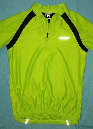 Muddyfox велоджерси футболка спортивная унисекс