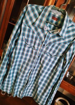 Рубашка levi's оригинальная