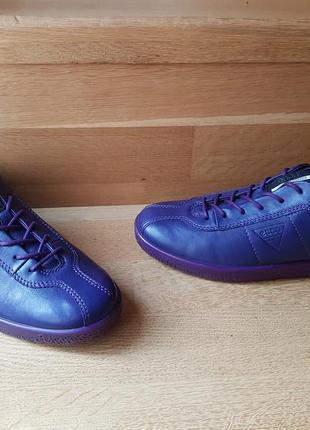 Оригинальные женские кроссовки ессо soft 1