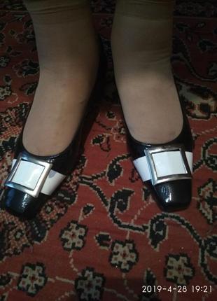 Туфли модные италия ручная работа