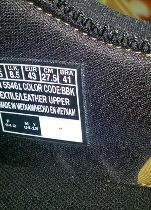 Сникерсы кроссовки skechers men's glide 2.0 ultra, летние sneaker разм. 9,5 us 43 eu6 фото