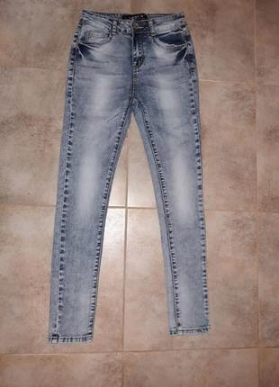 31 стильные джинсы!