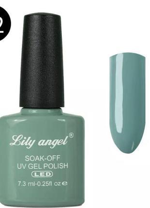 Гель лак lily angel № 92