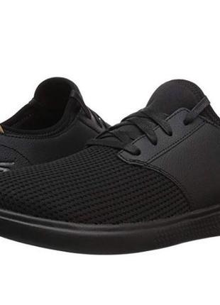 Сникерсы кроссовки skechers men's glide 2.0 ultra, летние sneaker разм. 9,5 us 43 eu3 фото