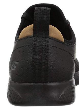 Сникерсы кроссовки skechers men's glide 2.0 ultra, летние sneaker разм. 9,5 us 43 eu4 фото