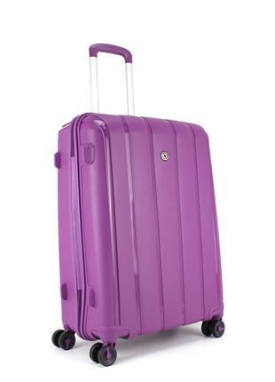 Чемодан маленький ,чемодан  премиум класса  conwood 006