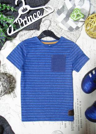 Модная футболка f&f.мега выбор обуви и одежды