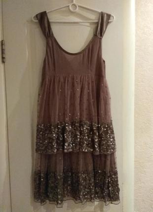 Платье twin-set оригинал