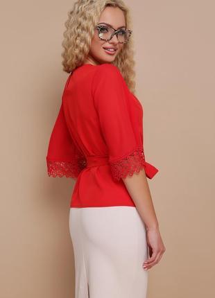 Нарядная блуза3 фото