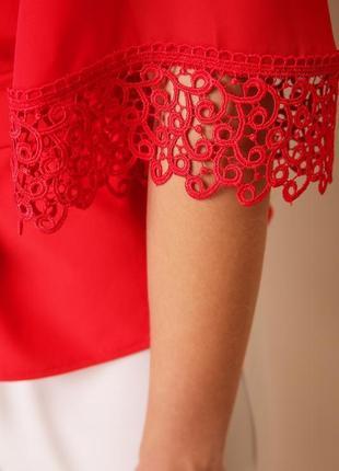 Нарядная блуза4 фото