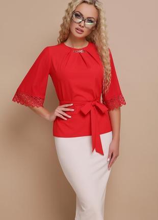 Нарядная блуза2 фото