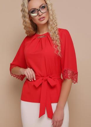 Нарядная блуза1 фото