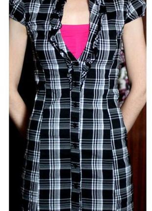 Удлиненная рубашка ( подовжена сорочка ) на подростка