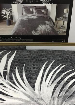 Постельное белье tac сатин delux - fleming постель сатин де люкс