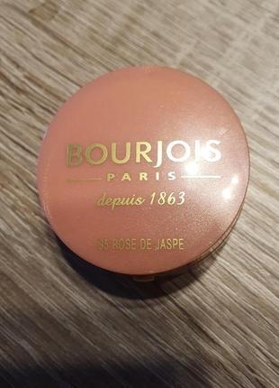 Румяна bourjos  95 - rose de jaspe
