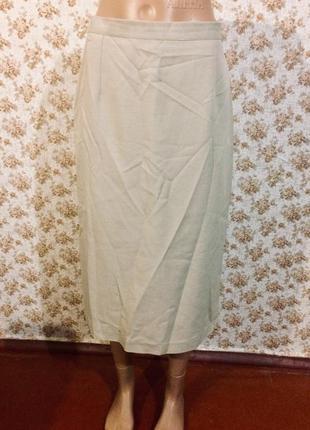 Шикарная юбка размер 42