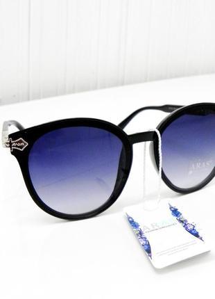 Очки солнцезащитные женские лето 2020