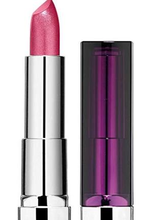 Помада для губ maybelline make up color sensational №245 magic mauve/лиловая магия