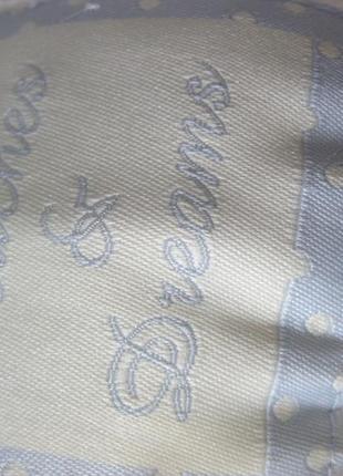Мехово-зефирная кигуруми мишка умка на севере пижама человечек слип л5 фото