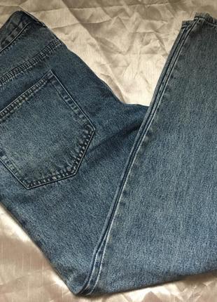 Вінтажні джинси