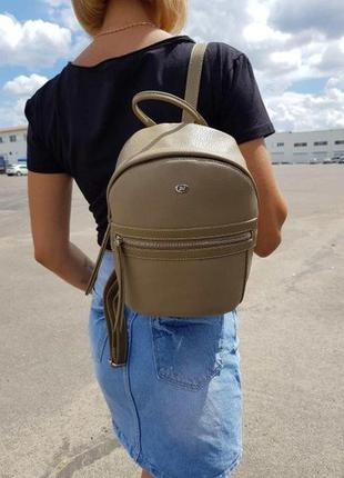 Стильный городской рюкзак  david jones