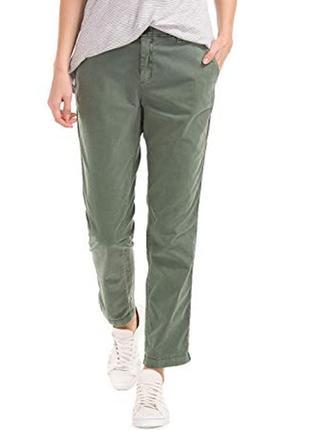Стильные брюки чинос girlfriend chino