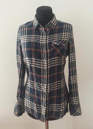 Рубашка levi's vintage