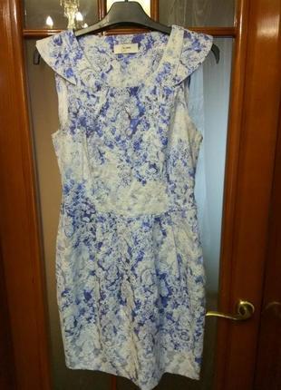 Платье sassafono