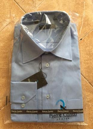 Рубашка pierre contti